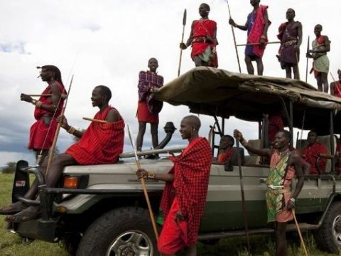 , 5-point checklist for a sustainable safari, The Circular Economy