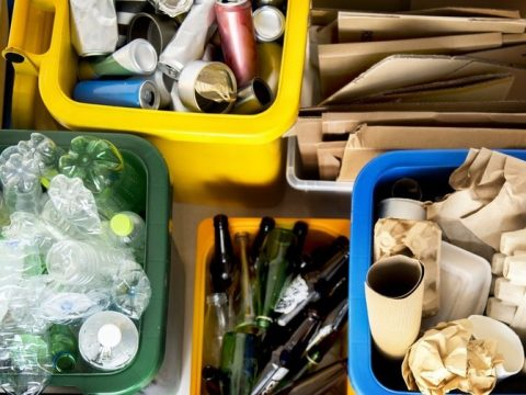 , Amazon Invests $10 Million in U.S. Recycling Infrastructure –, The Circular Economy, The Circular Economy