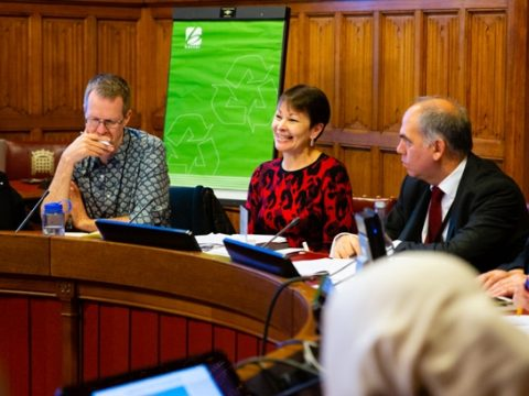 , Bill requiring UK policymakers to consider long-term environmental sustainability introduced, The Circular Economy