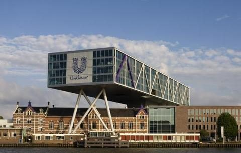 , Unilever and Veolia sign Collaboration Agreement on Sustainable Packaging, The Circular Economy, The Circular Economy