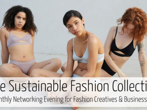 , Sustainable Fashion Businesses & Creatives' May Live Q&A, The Circular Economy