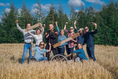 , Sustainability | Altia, The Circular Economy