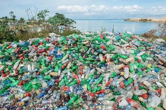 , Dell Launches World's First Ocean Plastics Supply Chain, The Circular Economy, The Circular Economy