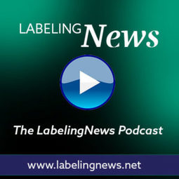 , Podcast – Lasers and Sustainability | Labeling News, The Circular Economy