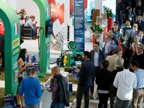 , Ecomondo: The great issues of the green and circular economy, The Circular Economy, The Circular Economy