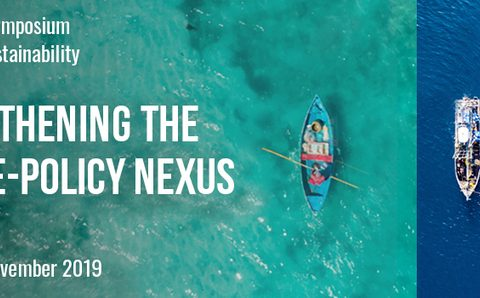 , International Symposium on Fisheries Sustainability|Food and Agriculture Organization of the United Nations, The Circular Economy