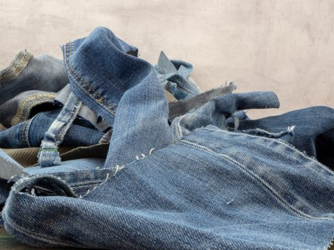 , Circle Economy Exec Urges Denim Brands to Continue Sustainable Work –, The Circular Economy, The Circular Economy