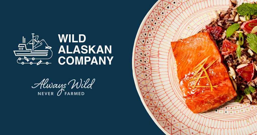 , Our Story | Wild Alaskan Company | Wild-Caught Sustainable Alaskan Seafood, The Circular Economy