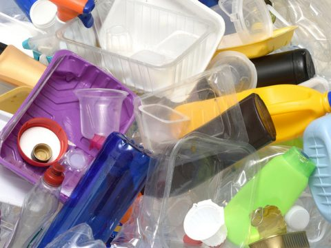 , Project to enable plastics to be recycled together, The Circular Economy, The Circular Economy