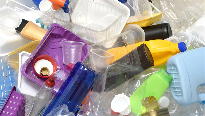 , Project to enable plastics to be recycled together, The Circular Economy