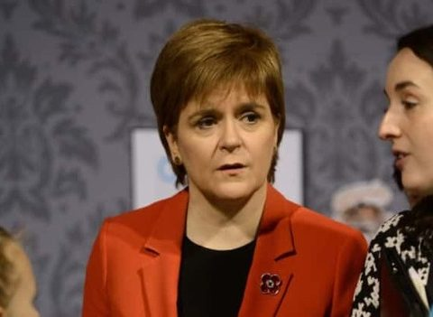 , Nicola Sturgeon announced £700k investment for circular economy, The Circular Economy, The Circular Economy