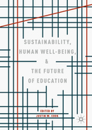 , Sustainability, Human Well-Being, and the Future of Education | Justin W. Cook | Palgrave Macmillan, The Circular Economy, The Circular Economy