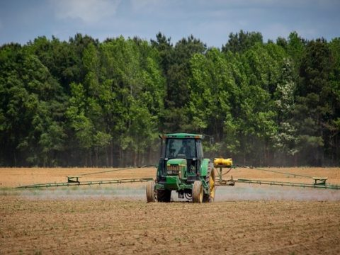 , Higher seasonal output will not sustain sales of agricultural machinery, The Circular Economy