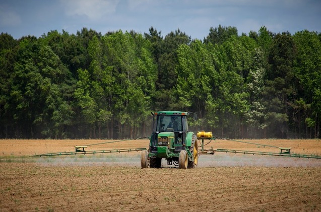 , Higher seasonal output will not sustain sales of agricultural machinery, The Circular Economy, The Circular Economy