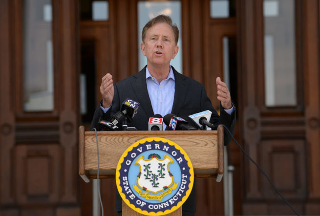 , Federal health officials optimistic about Connecticut's reopening, The Circular Economy