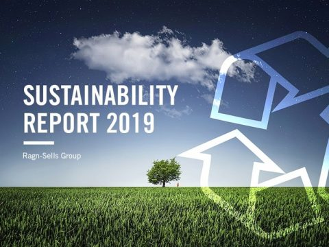 , Sustainability report 2019, The Circular Economy, The Circular Economy