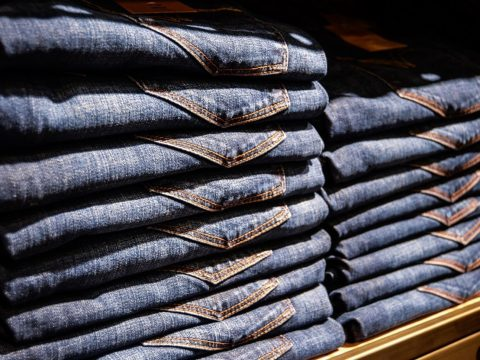 , 4 Global Sustainability Goals of Apparel Brand Lee Jeans, The Circular Economy, The Circular Economy