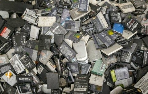 """, This """"urban mining"""" map reveals the valuables hiding in our e-waste mountains, The Circular Economy, The Circular Economy"""