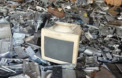 , How enforcing antitrust rules can help our e-waste crisis, The Circular Economy, The Circular Economy