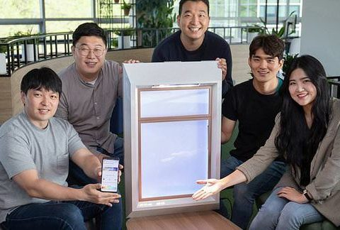 , Samsung unveils new smart window that helps stimulate vitamin D production on gloomy days  | Daily, The Circular Economy, The Circular Economy