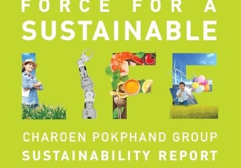 , A winning formula for sustainability reporting, The Circular Economy