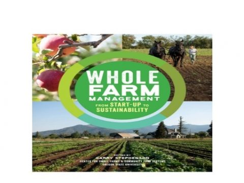 , Whole Farm Management From StartUp to Sustainability Awesome, The Circular Economy