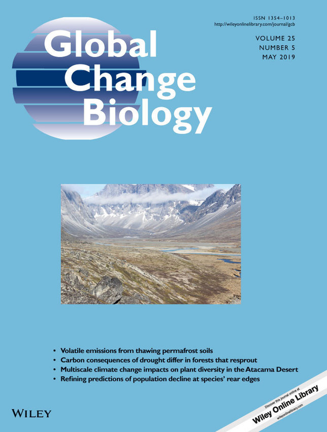 , Land‐sparing agriculture sustains higher levels of avian functional diversity than land sharing – Cannon – 2019 – Global Change Biology, The Circular Economy