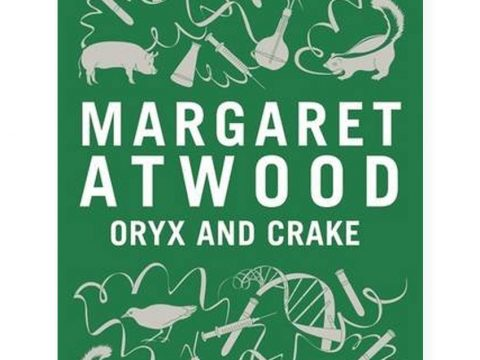 , Oryx and Crake, By Margaret Atwood, reviewed, The Circular Economy, The Circular Economy