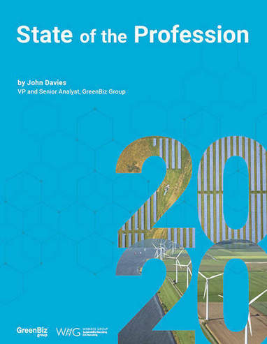 , The state of the sustainability profession in uncertain times, The Circular Economy, The Circular Economy