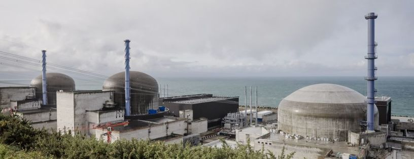 , Sustainable Finance Disagreement in European Union Goes Nuclear, The Circular Economy