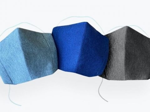 , Shima Seiki: 3D Knitting Makes Mask Production Easy and Sustainable, The Circular Economy