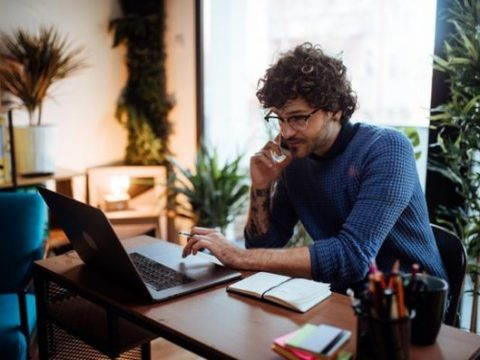 , Sustaining engagement with newly remote workers, The Circular Economy, The Circular Economy