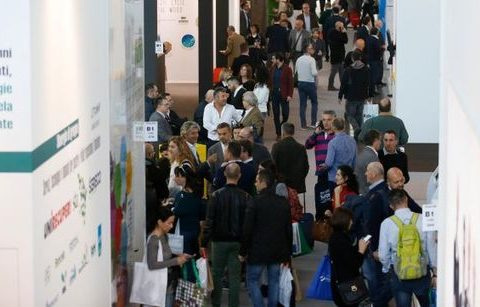 , EU Funded Circular Economy Projects to be Showcased at Ecomondo in Rimini, The Circular Economy, The Circular Economy