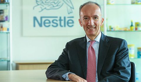 , Nestlé announces 100% recyclable or reusable plans, The Circular Economy, The Circular Economy