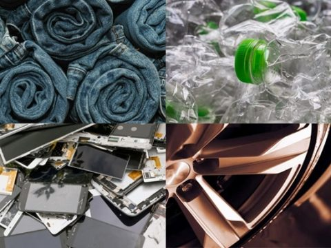, Achieving a circular economy: New business guide launched by edie, The Circular Economy