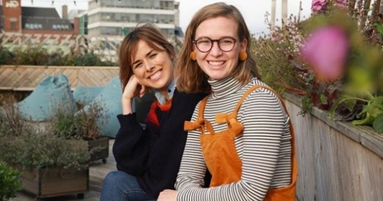 , Sustainable Fashion Dublin tell us the easiest ways to upcycle your clothes at home | LovinDublin, The Circular Economy