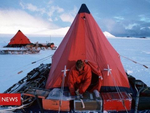 , The challenge of recycling waste in Antarctica, The Circular Economy