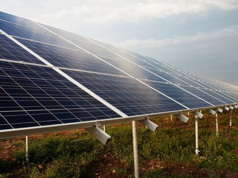 , Largest Solar Project in New Jersey Now Complete, Supplying Energy to Department of the Navy, The Circular Economy