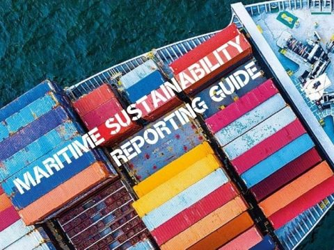 , Best Practices for creating Maritime Sustainability Reports, The Circular Economy