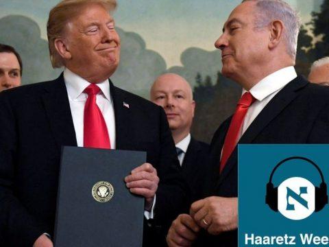 , LISTEN: Israel's single-use coalition will serve Trump and protect Bibi – Israel News – Haaretz.com, The Circular Economy, The Circular Economy