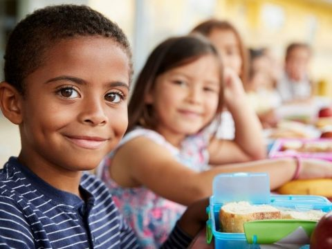 , From Events to School Lunches: Sustainability at Home –, The Circular Economy