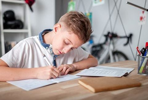 , Children with two degree-educated parents gain an edge in maths | Daily, The Circular Economy