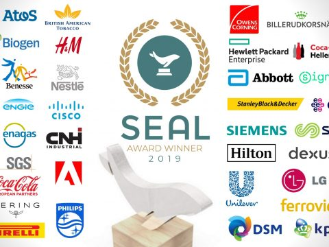 , 2020 SEAL Business Sustainability Awards, The Circular Economy