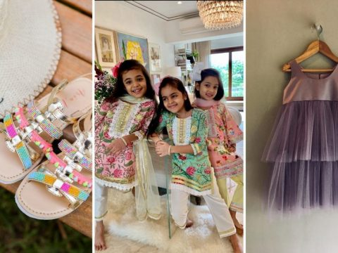 , Made in India: 10 kids brands that are conscious, sustainable and India-inspired, The Circular Economy
