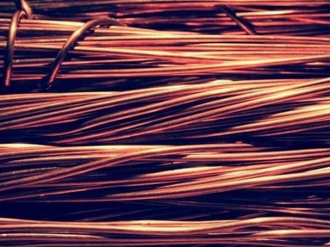 , Make – Use – Reuse: Copper's Role in the Circular Economy, The Circular Economy, The Circular Economy