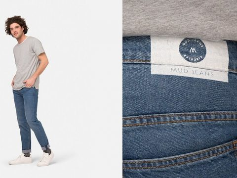 , Mud Jeans Steps Up Circularity Efforts, The Circular Economy