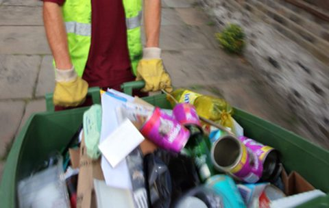 , Businesses to be billed for packaging waste in major policy overhaul, The Circular Economy