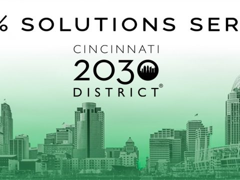 , Green Umbrella – Cincinnati 2030 District Virtual 50% Solution Series!: Redefining your Path to Sustainability in the Face of the Pandemic and Beyond, The Circular Economy, The Circular Economy