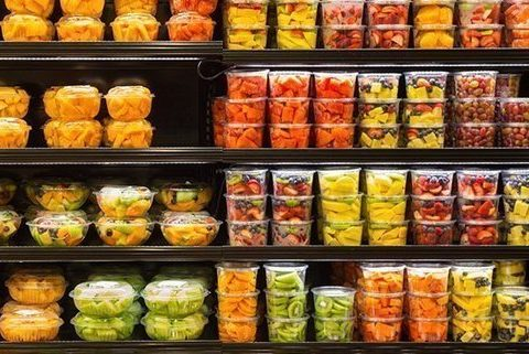, Pétition · Loblaw Companies Inc: Provide sustainable food packaging before Earth chokes on plastic! ·, The Circular Economy