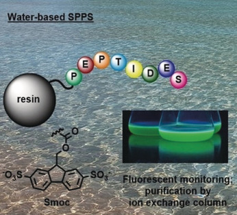 , Sustainable Peptide Synthesis Enabled by a Transient Protecting Group – Knauer – – Angewandte Chemie International Edition, The Circular Economy